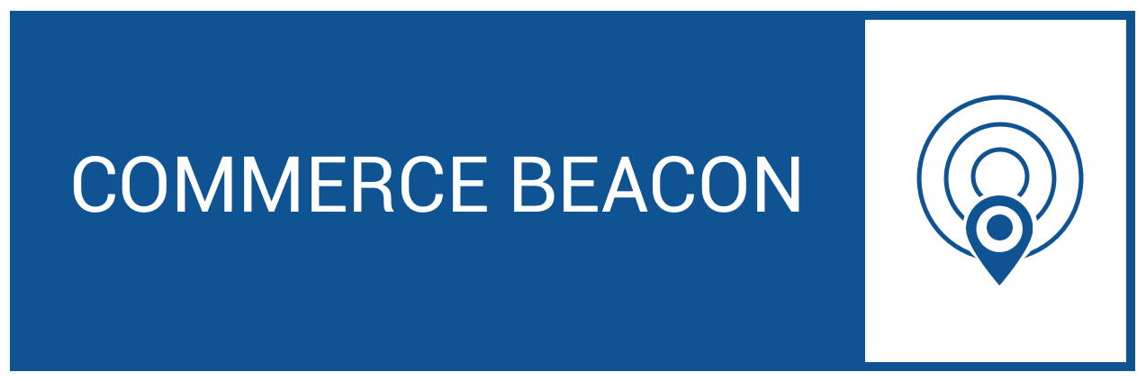 Commerce Beacon